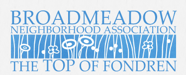 Broadmeadow Neighborhood Association